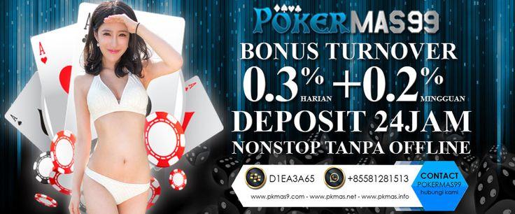 POKERMAS99 SITUS AGEN BANDAR POKER DOMINO ONLINE TERBAIK & TERPERCAYA DI INDONESIA #pokeronline #dominoonline #bandarjudi #judiindonesia #bandarpoker #casinoonline #casino #poker #domino #agenpoker #agencasino #bandarcasino #pokerindonesia #casinoindonesia #judicasino #judipoker #kasinoonline #kasinoindonesia #pokeronlineterbaik