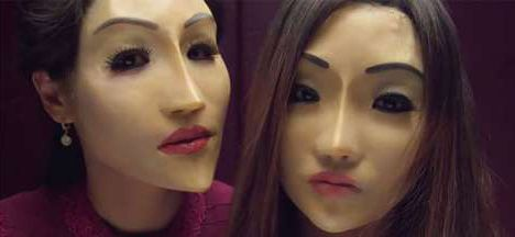 Watch This Creepy Horror Short Film About Plastic Surgery In Korea