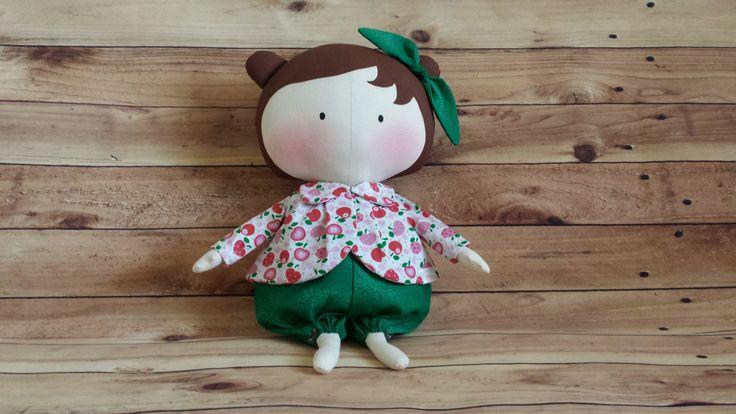 Concepção de Boneca de tecido Tilda Toy e preço http://ift.tt/2xPlc1h