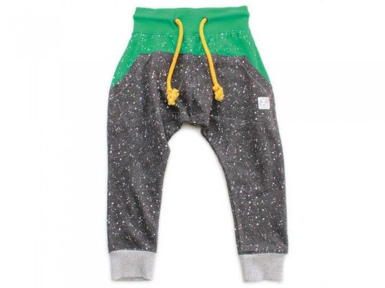 Hero Splat Sweatpant
