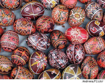Happy Orthodox Easters to all my dear friends.