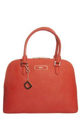 DKNY Handtasche orange - http://www.kleidung-24.de/dkny-handtasche-orange-2/   #Damen, #Handtaschen, #Taschen #DKNY