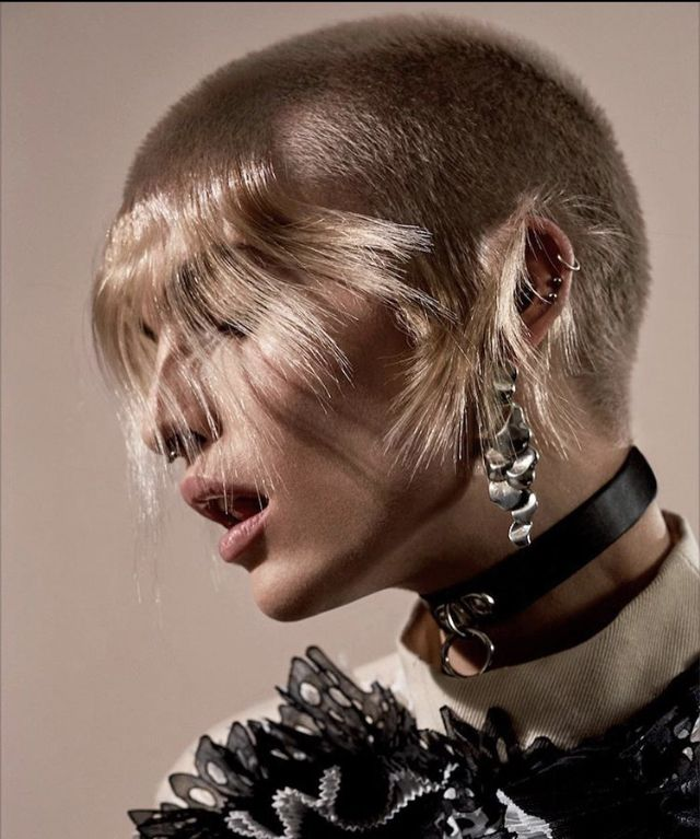 Pin On Extreme Hairstyles 02