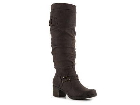 Dsw Shoes Wide Calf Boots