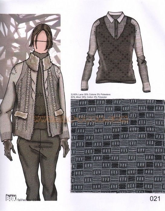 Fashion box Womwen`s. Обсуждение на LiveInternet - Российский Сервис…