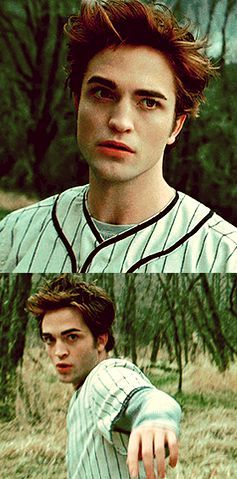Twilight - Edward #Robert Pattinson