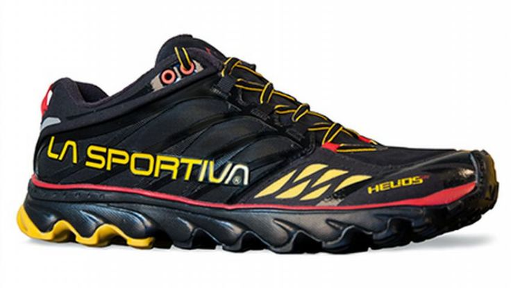 New Kicks for Warm-Weather Trail Running | Outside Online