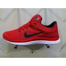 Nuevos Zapatos Nike Free Run 3.0 Para Caballero
