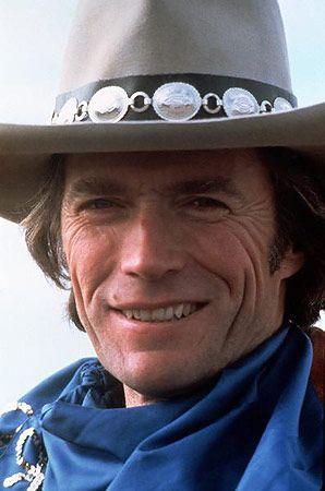 Clint Eastwood Westerns | Westernheld vor und hinter der Kamera