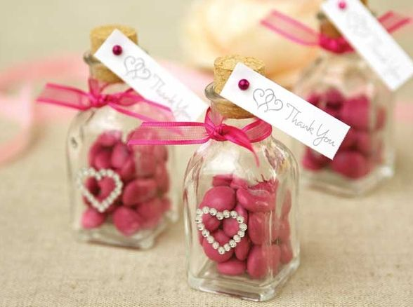 idea for gift ( perfect for favors)