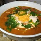 Chicken Enchilada Soup (we make this one all the time!)