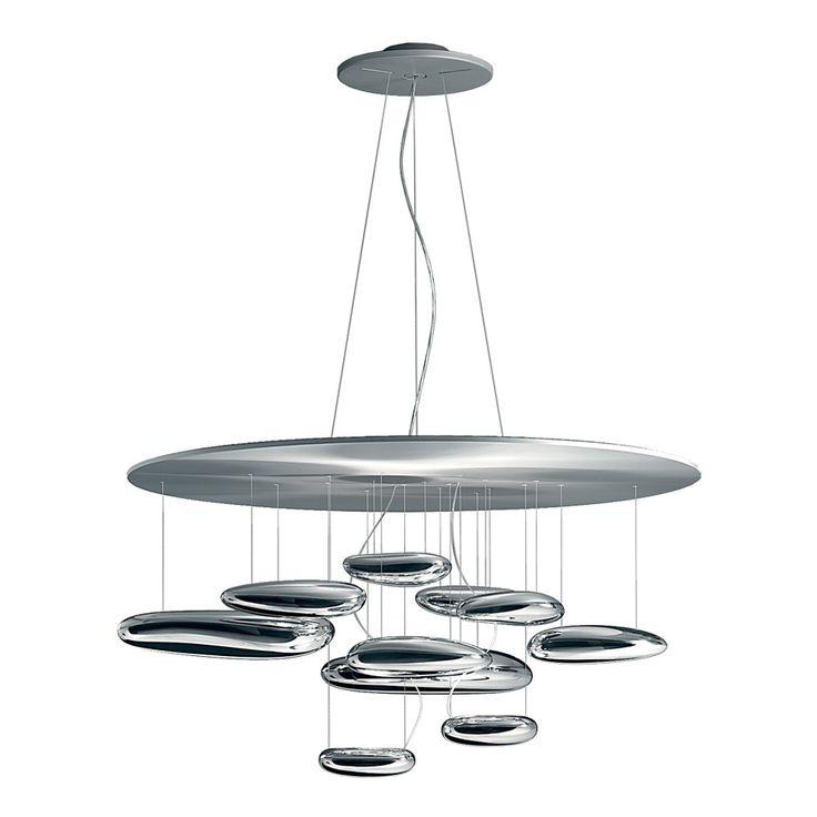 Artemide Mercury Suspension LED