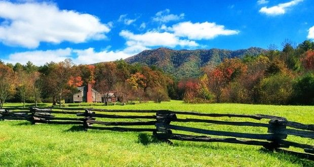 The Best States In America To Live Off The Grid | Off The Grid News