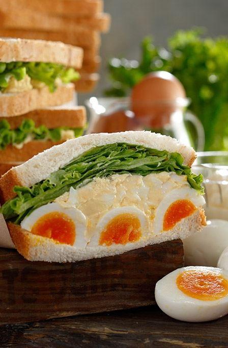 エッグサンドイッチ フード メニュー|スターバックス コーヒー ジャパン