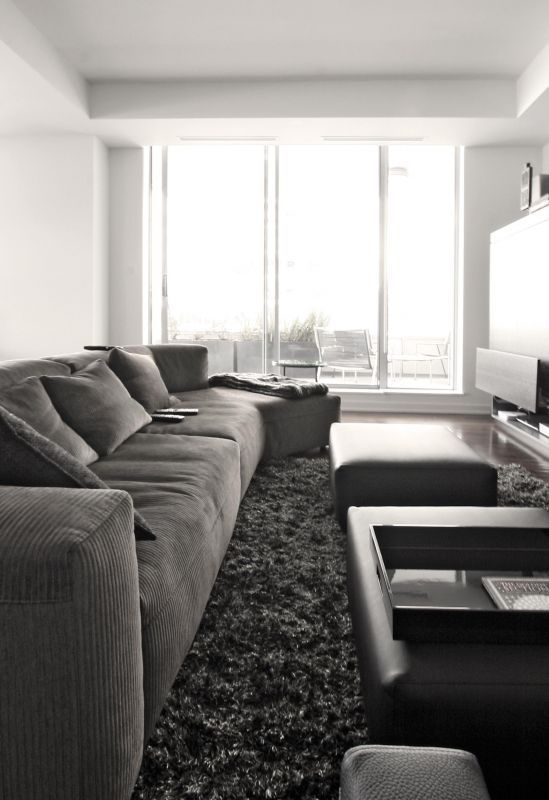 Portfolio - Ravi Design Company - Luxury Furnishings