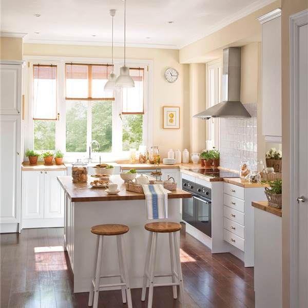 Renueva tu cocina según tu presupuesto