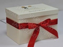 Card Box - Wedding Box - Personalized