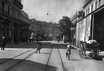 Athens, 1901-1903, Fr. Boissonas