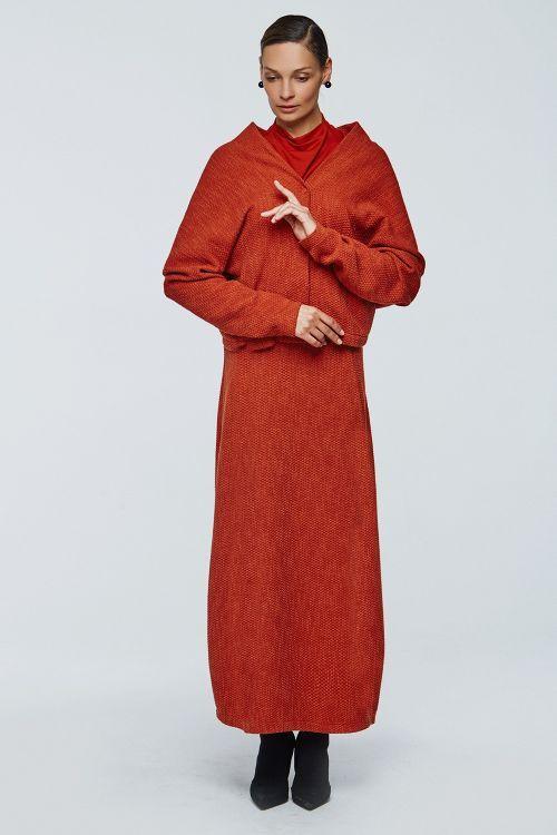 Lesel - Юбка овал плетёнка