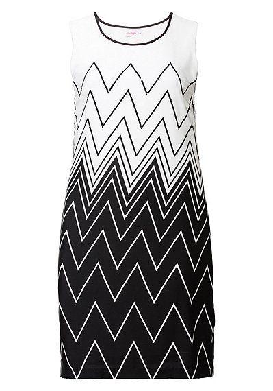 die besten 17 ideen zu kleider schwarz wei auf pinterest sommerkleid schwarz wei sch ne. Black Bedroom Furniture Sets. Home Design Ideas