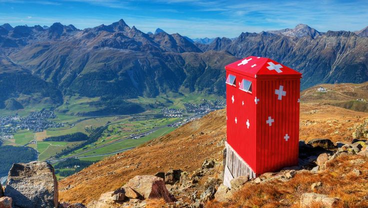Fame of thrones: the world's most extraordinary toilets