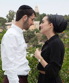 lebeau jewish singles In the early society of jesus (the jesuits), and the role christians of jewish  ancestry  13 see gretchen d starr-lebeau, in the shadow of the virgin  inquisitors  he was dating for several weeks a christian prostitute, who— charged.
