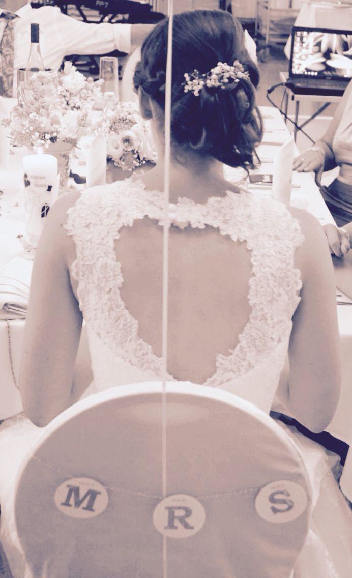 perfect day Hochzeit Brautkleid