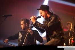 One Republic at The Olympia Theatre, Dublin | In Photos