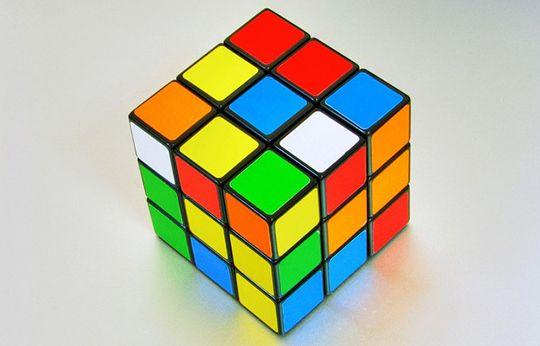 """Onewstar: Corte giustizia Ue, cubo di Rubik è """"liberalizzato"""""""