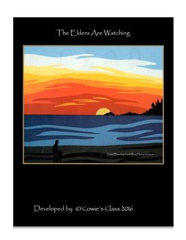 Explore how the Aboriginal concept of interconnectedness of the environment is learned through story and art. The Elders Are Watching uses two readily available Aboriginal children's books to assist students with the concept of interconnectedness.Hand outs and a step-by-step Art activity are provided.