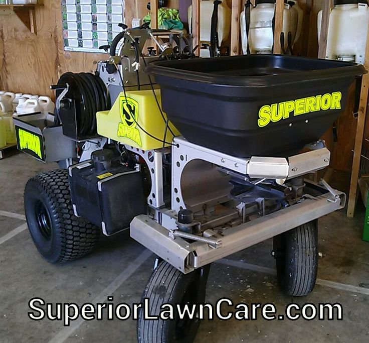 TruGreen, Scott's Lawn Service and Lawn Doctor... Superior Lawn Care of Madison Alabama will set new standards in customer service. We appologize for us being in such demand!