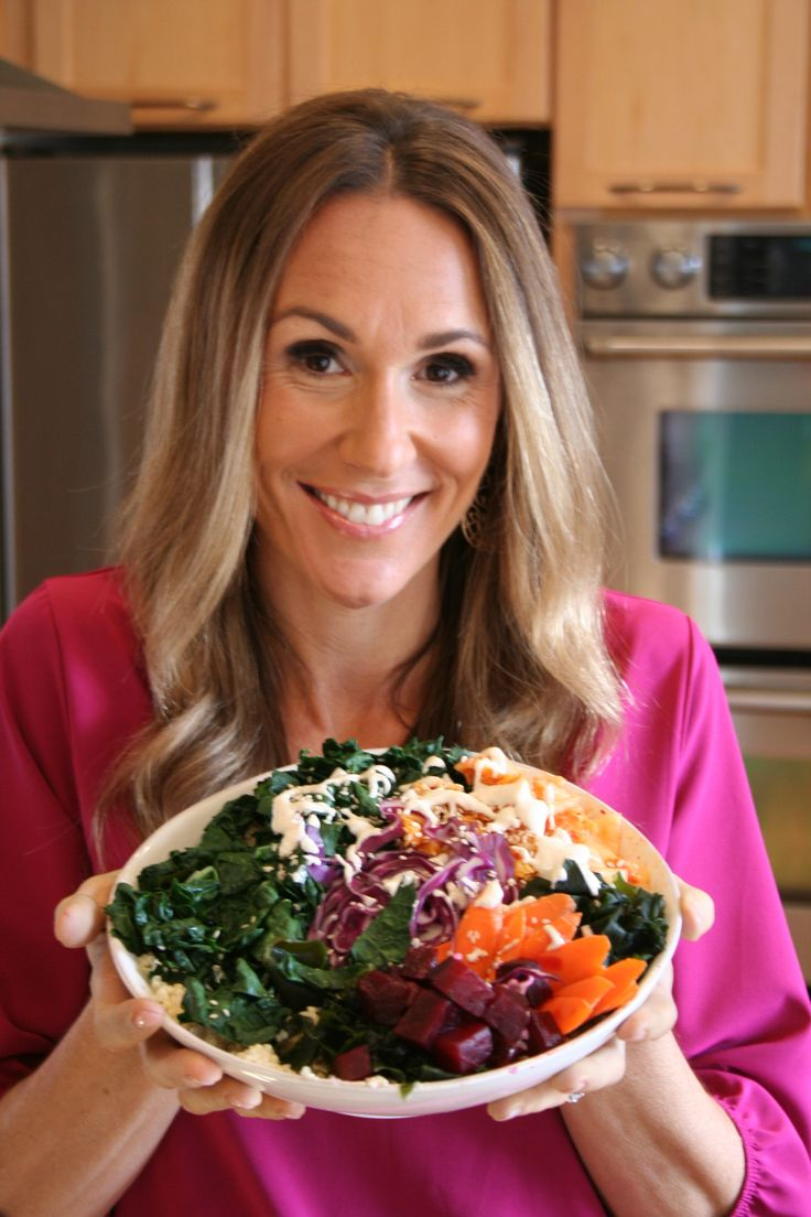 Veggie Lover's Sample Meal Plan
