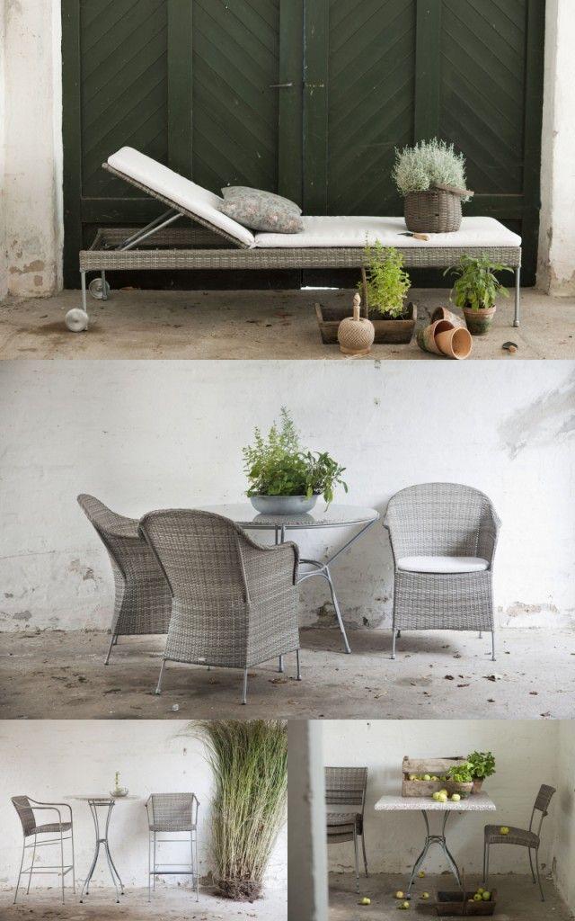 AVANTGARDE meble ogrodowe Sika-Design. Najlepsza oferta w Willow House.