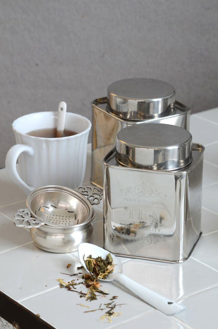 Metallburk Coffee - IB Laursen - RumAttÄlska.se