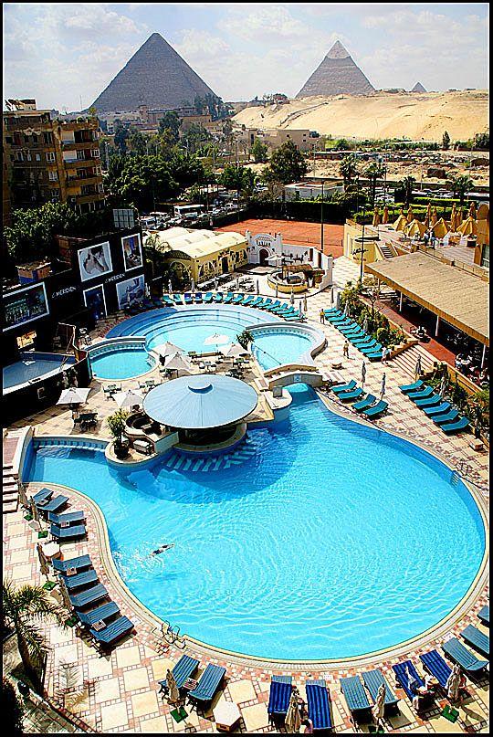Le Meridien - Egypt