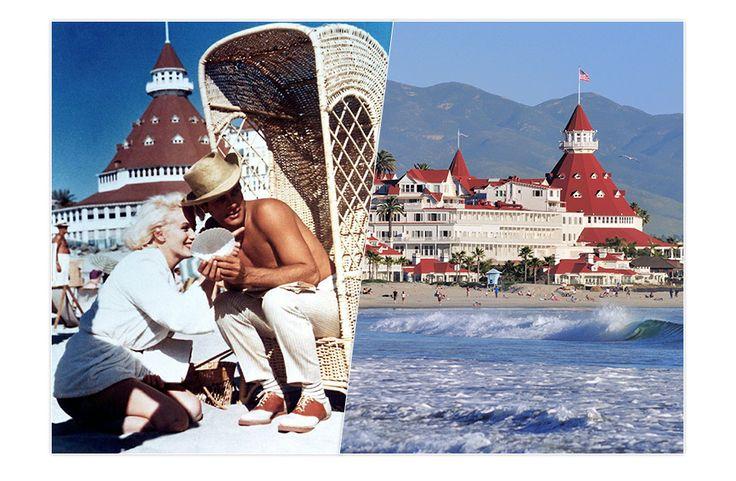 L'Hôtel del Conorado dans Certains l'aiment chaud http://www.vogue.fr/voyages/hot-spots/diaporama/les-hotels-au-cinema/18748/image/1000550#!les-hotels-au-cinema-l-039-hotel-del-conorado-dans-certains-l-039-aiment-chaud