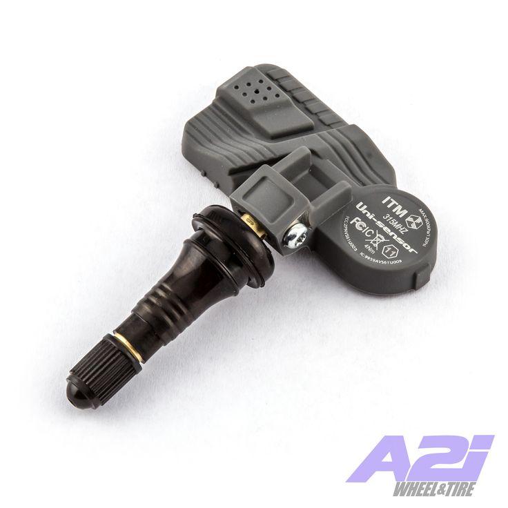 TPMS Sensors :: Acura :: RL :: TPMS Tire Pressure Monitoring Sensor 315Mhz Rubber Valve Stem for 2005-2008 Acura RL