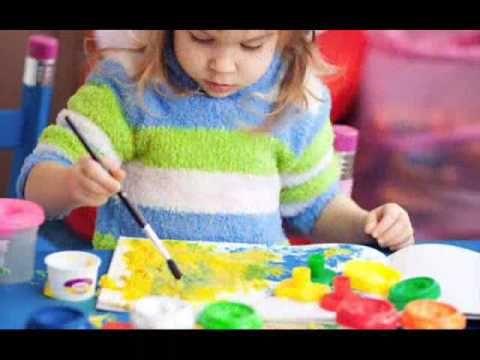 La cançó dels pintors - Lluís Gili - YouTube
