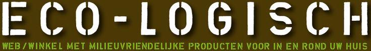 Bij Eco-Logisch kun je ook kantoorartikelen kopen (bijv. gerecycled papier, opbergmappen, etc. http://www.eco-logisch.nl/producten-Kantoor-180