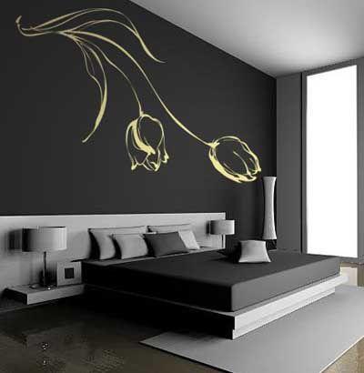 vinilo-adhesivo-decorativo-para-paredes-con-forma-de-flores
