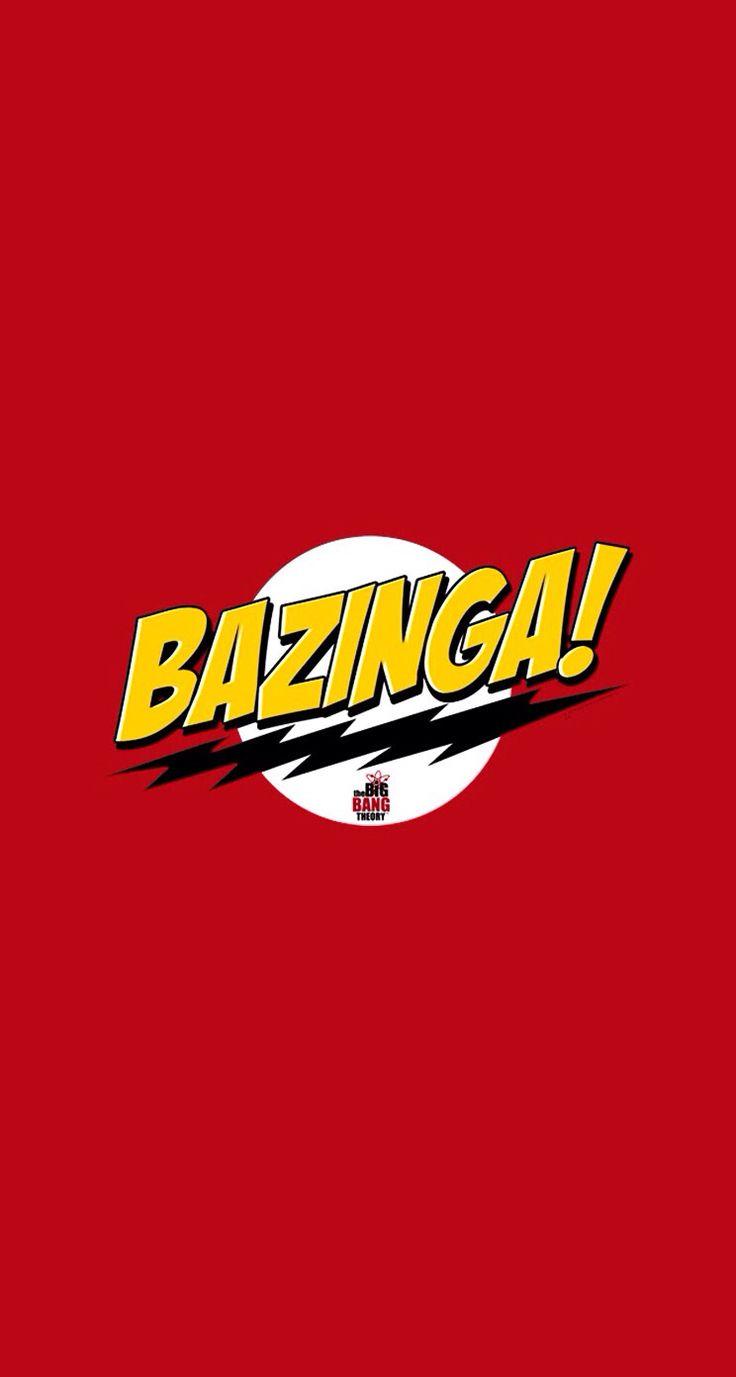 Oh the Big Bang theory