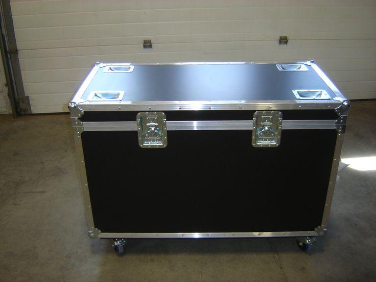 Road Case Guys Inc. ATA custom cases