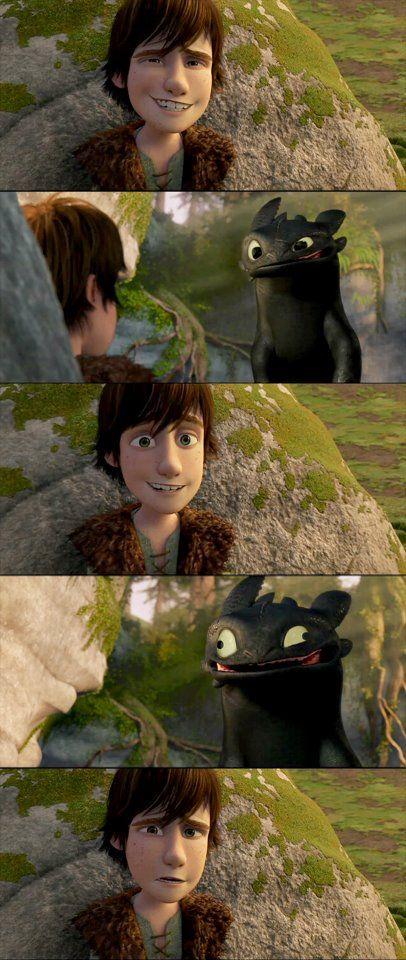 Как приручить дракона картинки приколы