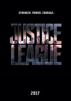 Justice League Full Movie (2017)