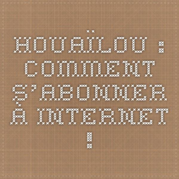 Houaïlou : comment s'abonner à internet ! Découvrez le fournisseur d'accès internet #nautile sur #houailou ( #nouvellecaledonie ). Toutes les infos sur https://www.nautile.nc/fournisseur-internet-province-nord/abonnement-forfait-houailou