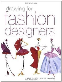 Fashion Illustrator Book Guide Part II | eBay