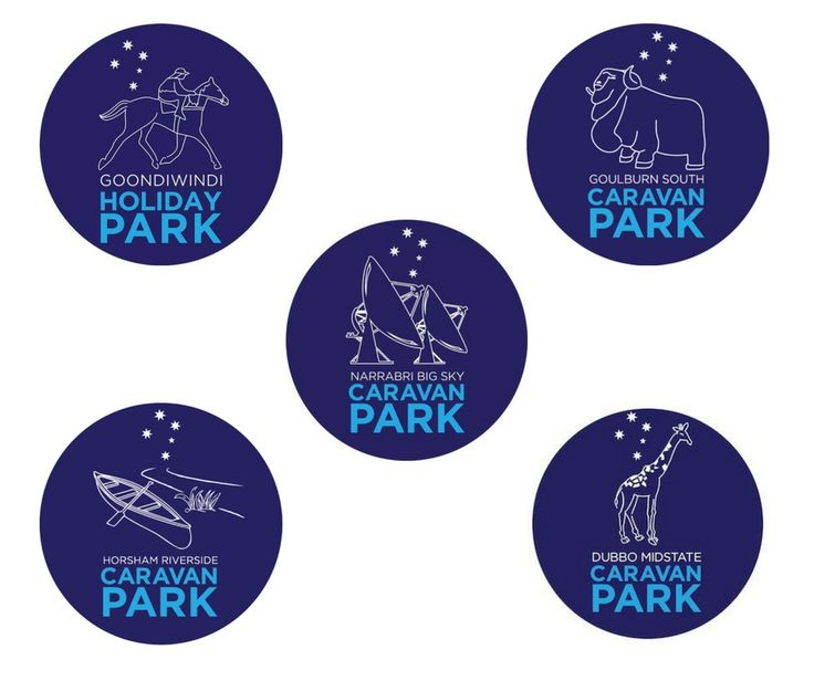 Did you know we have partnered with Southern Cross Parks and now have management teams in all five parks? Head to our website to find out more www.promanagement.net.au