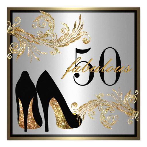 50th #Birthday Ideas - (Click on pics) To view more items!!!