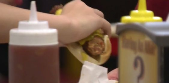 Restaurant offers free hot dog in exchange for burning NFL gear - WOWK 13 Charleston, Huntington WV News, Weather, Sports