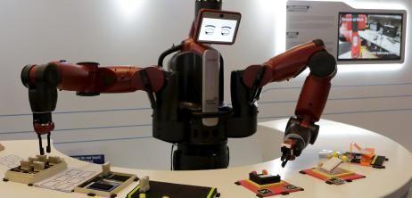 Neue industrielle Revolution: Asien fürchtet den Siegeszug der Roboter - SPIEGEL ONLINE - Nachrichten - KarriereSPIEGEL
